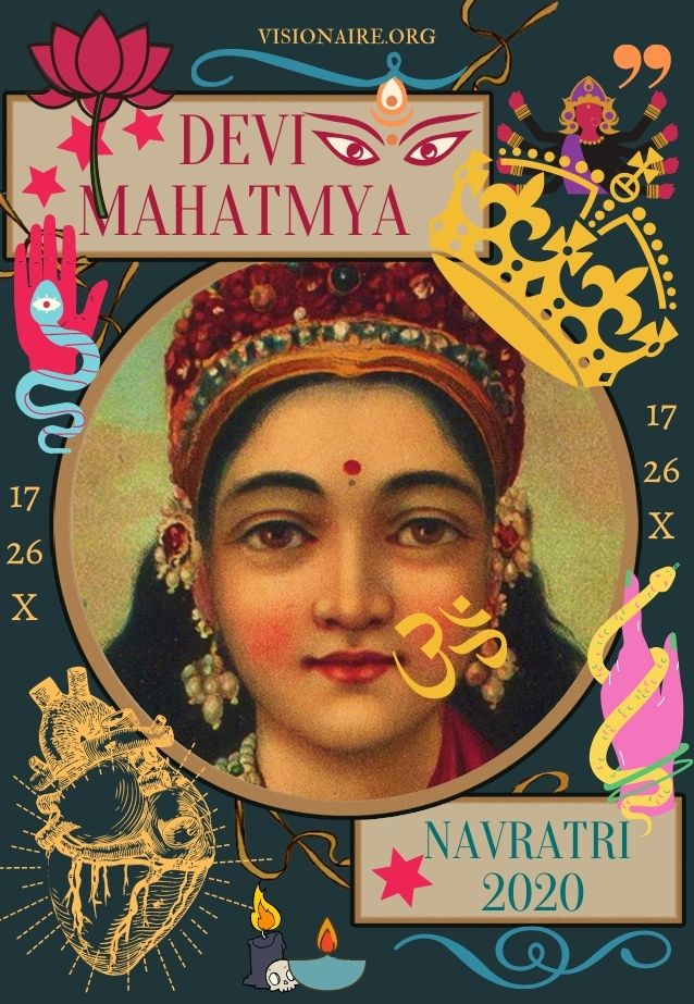 Devi Mahatmya. Traduzione e commento dal Satsang. [PDF]